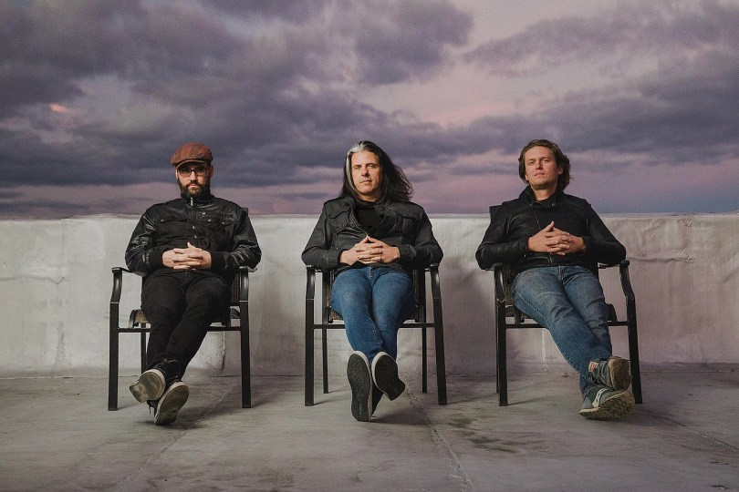 Hear the First Song From the Alex Skolnick Trio's New Jazz Album