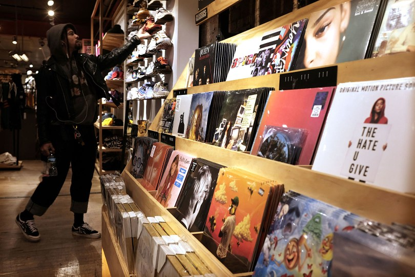 2020 Record Store Day Rock + Metal Guide