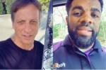 TT :  Tony Hawk + FedEx Driver Go Viral Donnant à un jeune skateur un nouveau conseil