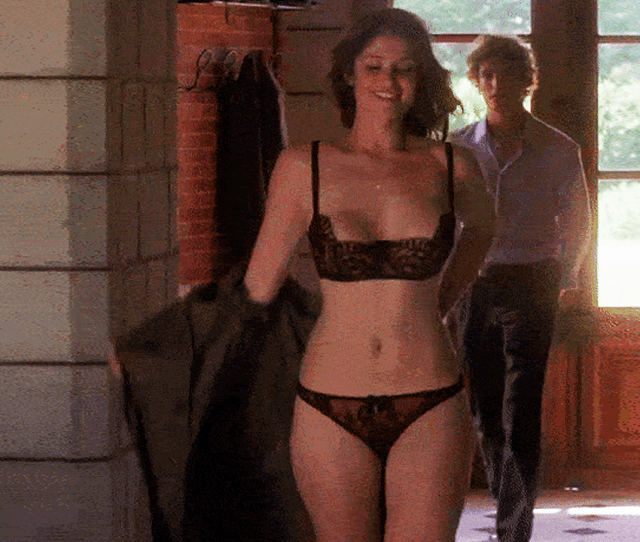 Sexy Gemma Arterton Gifs To Fall In Love With