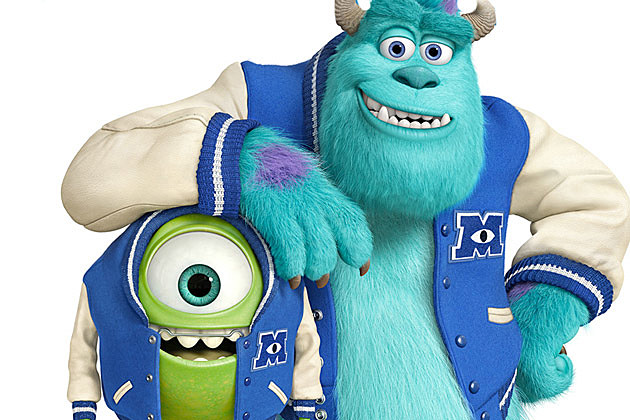 monsters inc 2 poster go back to