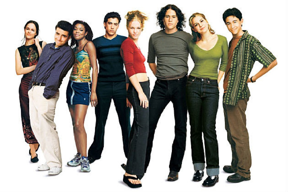 10 Things I Hate About You' Then and Now