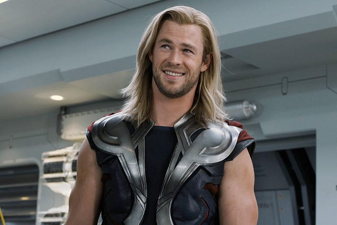 Chris Hemsworth Wants 'Thor: Ragnarok' to Be a Funnier Movie