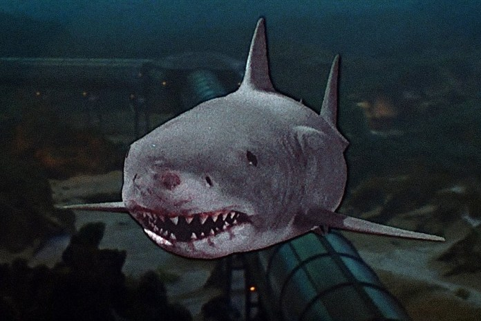 Is 'Jaws 3-D' Really One of the Worst Movies Ever Made?