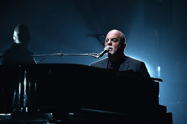 Resultado de imagen para Piano Man new serie de tv with billy joel