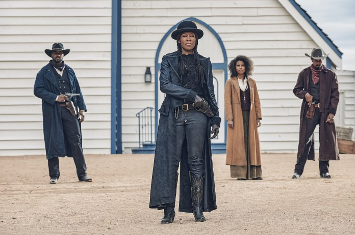 The Harder They Fall' Trailer: Netflix's Spin on the Old West