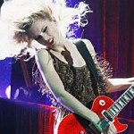 Taylor Swift Announces Opening Acts For Speak Now Tour