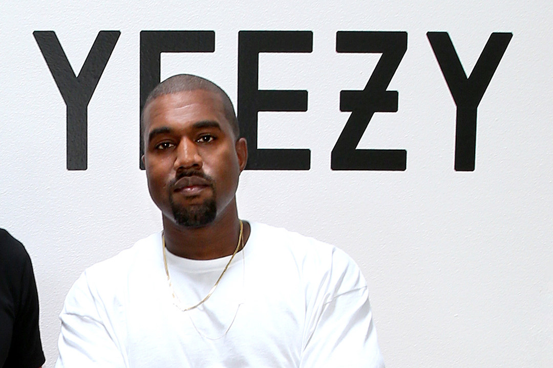 Image result for kanye west yeezy company