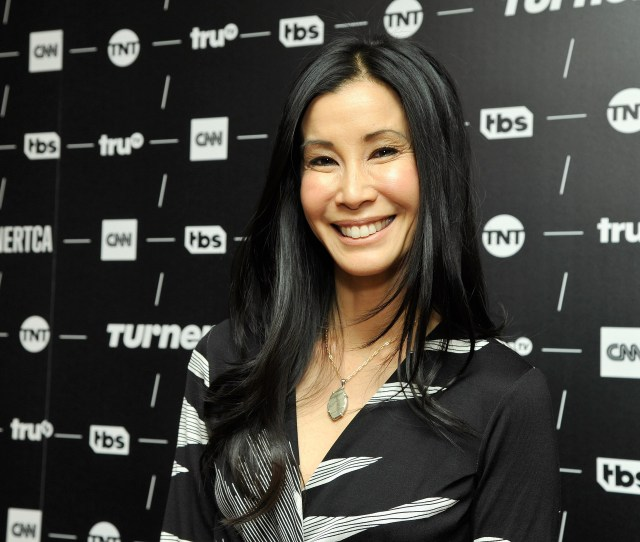 Lisa Ling Got Naked On Cnn Was Her Point Proven
