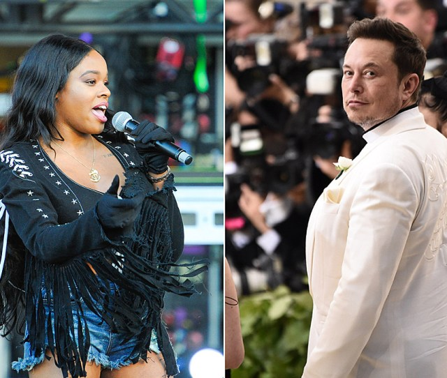 Azealia Banks Subpoenaed In Tesla Investors Fraud Lawsuit Against Elon Musk