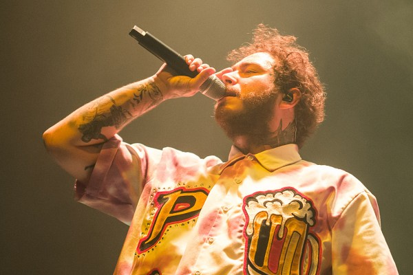 Post Malone Calls Out People for Trying to Ruin His ...