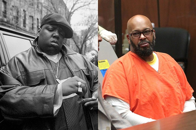 Former FBI Agent Claims The Notorious B.I.G. Was Executed in Hit - XXL