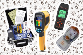 """Image result for ghost hunting equipment"""""""