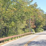 Road Work Reduces Route 152 in Lee, NH to One Lane