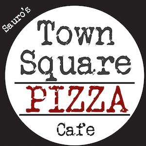 Town Square Logo