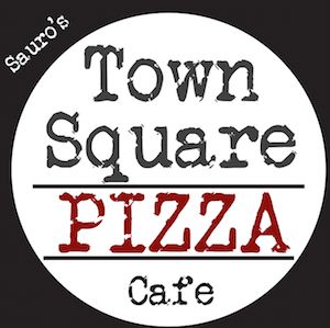 Town Square Logo