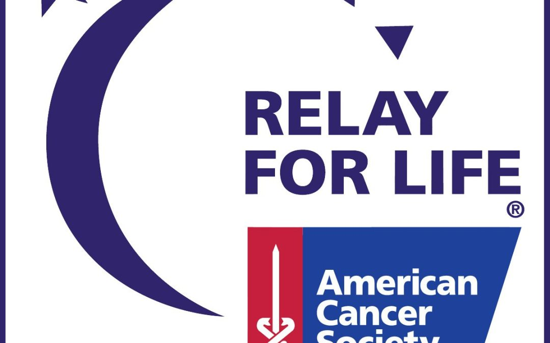June Charity: ACS, Relay for Life