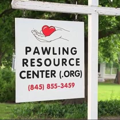 November Charity: Pawling Resource Center