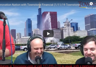 Renovation Nation with Townstone Financial (Townstone Financial Podcast 1/11/19)