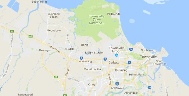 Mount Louisa - Google map of 28 Kosciusko Way
