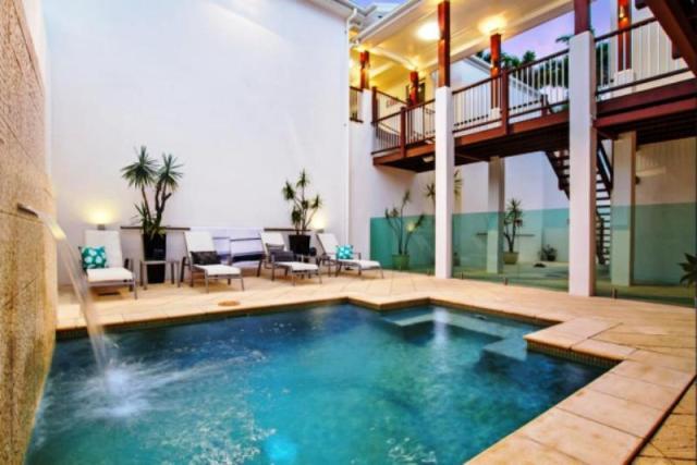 Toomulla - Pool of 31 Saltwater Drive - Top Price Winner
