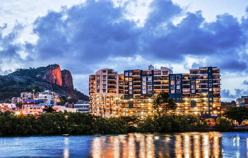 Hotel in Townsville North Queensland