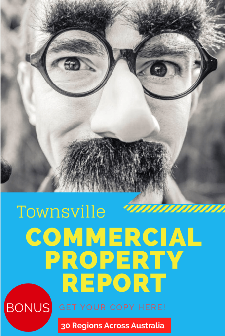 Townsville Commercial Property Report - Get your FREE copy here.