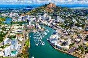 Townsville Enterprise - Townsville City North Queensland Australia