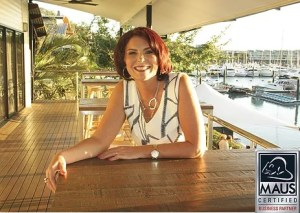 Business Advisor and Compass Business Advisory Founder Kathleen Dale in Townsville North Queensland