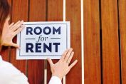 Homeowners - Tax depreciation increasing from room for rent