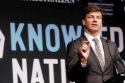 Townsville investment - Federal Minister Assisting the Prime Minister on Cities, Mr Angus Taylor