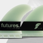 Futures Tow-In and Paddle Fins