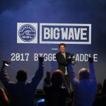 WSL Big Wave Awards – Winners Photo Highlights