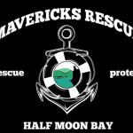 Mavericks Volunteer Rescue by Frank Quirarte