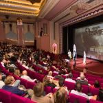 "Aussies pack theatre for premiere of ""The Big Wave Project"""