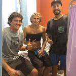 Big Wave Hellman Jamie Mitchell Taken to the Hospital After a Bad Accident in Puerto Escondido