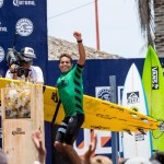 24-YEAR-OLD KAI LENNY WINS BWT PUERTO ESCONDIDO CHALLENGE