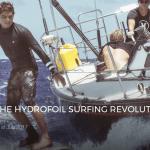 KAI LENNY ON THE HYDROFOIL SURFING REVOLUTION