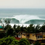 Puerto Escondido Challenge Called ON for Monday