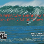Towsurfer.com Labor Day Sale – 20% OFF! – Visit us online today!