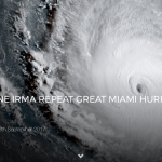 WILL HURRICANE IRMA REPEAT GREAT MIAMI HURRICANE OF 1926?