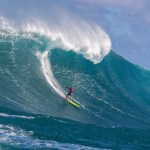 WSL GREEN ALERT: PE'AHI CHALLENGE CALLED ON