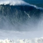 HAS RODRIGO KOXA JUST BROKEN THE RECORD FOR BIGGEST WAVE EVER SURFED ?