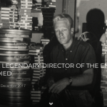 BRUCE BROWN, LEGENDARY DIRECTOR OF THE ENDLESS SUMMER, HAS DIED