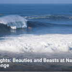Nazaré Challenge Big-Wave Contest Could Run Saturday