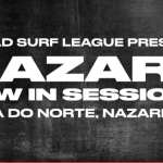 MASSIVE Nazare Tow-Session Live on WSL Sunday 11-18-18