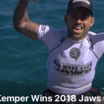 Billy Kemper, the King of Jaws