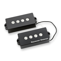 SPB-3 Quarter Pound bass pickup