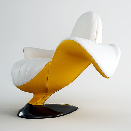 Banana Chair