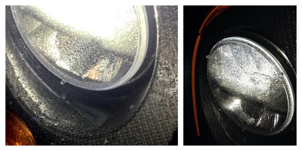 Icy Trucklite lens